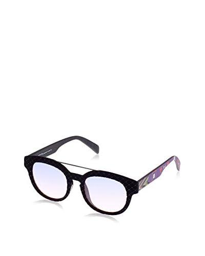 Italia Independent Gafas de Sol 0900Vi (50 mm) Negro / Morado