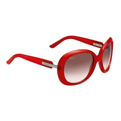 Popular 10 Sunglasses For Women In Red