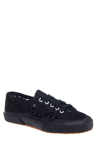 Women's 2750 Lace Macrame Low Top Sneaker