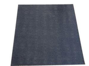 Rubber Gym Mat Commercial Flooring