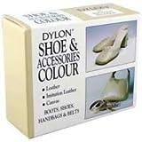 Dylon Shoe & Accessories Colour - MAGNOLIA 18