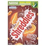 Nestle Coco Orange Shreddies 500G