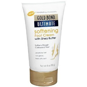 Gold Bond Ultimate Softening Foot Cream 4 oz at Sears.com