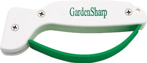 Accusharp Garden Sharp.