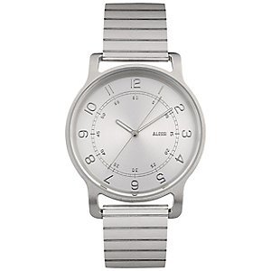 L'Orologio Steel Watch by Alessi