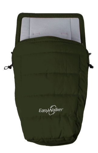 EasyWalker SKY Footmuff Army (Discontinued by Manufacturer) - 1