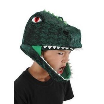 T-Rex Dinosaur Hat