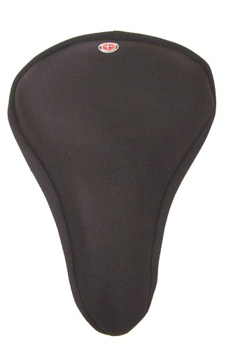 Schwinn Adult Double Gel Bicycle Saddle Seat Cover