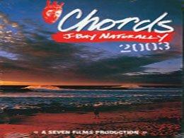 Chords: J-Bay Naturally!