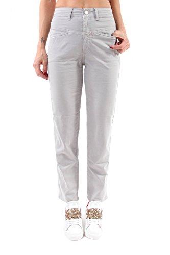 Closed -  Jeans  - Donna grigio perla 40
