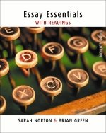 Essay Essentials with Readings : Third Edition