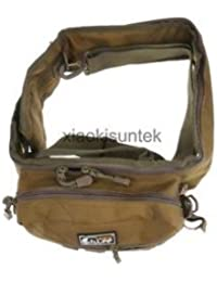 Alcoa Prime Fishing Rod Sleeve Pouch Tackle Sling Backpack Carryall Hand Waist Bum Bag