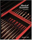 Musical Acoustics (0534132480) by Donald E. Hall