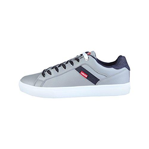 Levi's Sneakers grey EU 43