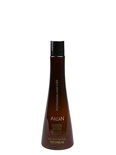 Shampoo Nutriente Per Capelli Sfibrati, Opachi E Colorati - Argan Phytorelax