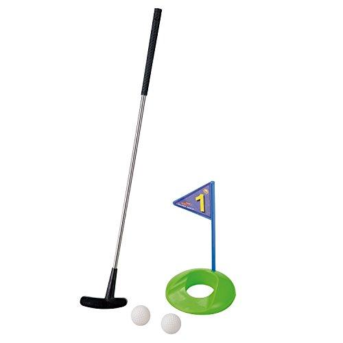 カイザー(kaiser) パター ゴルフ セット KW-374