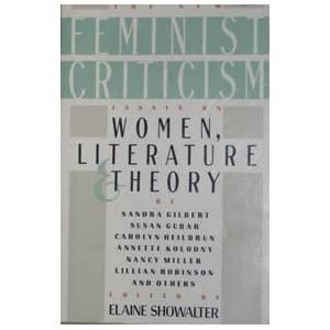 essay on feminist criticism Psychoanalytic criticism is highly regarded by literary critics even after a century of literary interpretations achieved by means of methods.