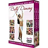 Belly Dancing Box Set [DVD] [Import]