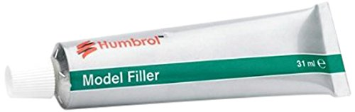 Humbrol Model Filler, 31ml