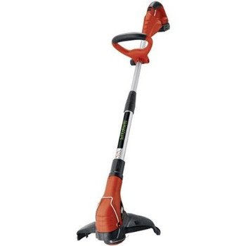 Factory-Reconditioned Black &#038; Decker LST1018R 18V Cordless Lithium-Ion Straight Shaft Electric String Trimmer / Edger
