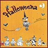 img - for Halloweena book / textbook / text book