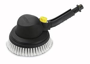 Karcher Soft Bristle Wash Brush for Electric Pressure Washers