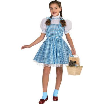 Deluxe Dorothy Costume - Large