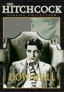 Downhill [ 1927 ] Hitchcock Classic Collection