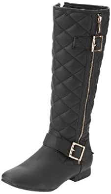 Xti 26362, Boots femme - Noir (Negro), 36 EU (3 UK) (5.5 US)