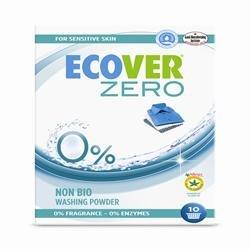 ZERO (Non Bio) Washing Powder (750g) Bulk Pack x 6 Super Savings