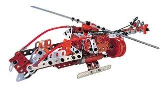 Erector 30 Model Construction Set