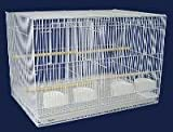 YML Medium Breeding Cages with Divider Lot of
