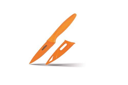 Zyliss 3.5-Inch Paring Knife, Orange