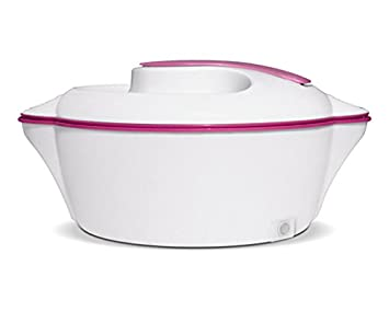 Milton Easy Heat Casserole 1500, Pink , EC ELG ELC 0001_Pink  available at Amazon for Rs.999