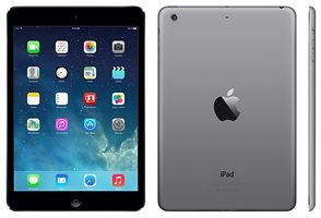 Apple IPAD MINI Retina WI-FI 32GB 32 GB 1024 MB 7.9 -inch LCD Space Gray ME277B/A