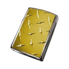 アトマイザー ジャピタ アトマイター AT701042 縞板 コンパスボード ゴールデンロッド 1.5ml