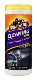 ArmorAll 10863 Cleaning Wipes