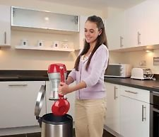 Devil-Power-Reach-Multi-Cyclonic-Bagless-Canister-Vacuum-SD40030-new-open-box