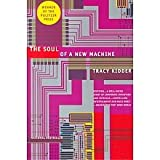 The Soul of a New Machine (0316491705) by Tracy Kidder