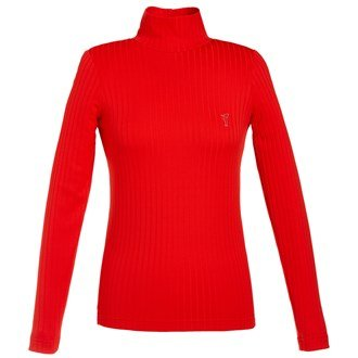 golfino-ladies-dry-comfort-ribbed-rollneck-sweater-ladies-red-16-ladies-red-16