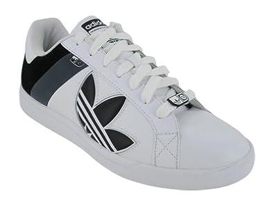 adidas bankment evolution white black mens