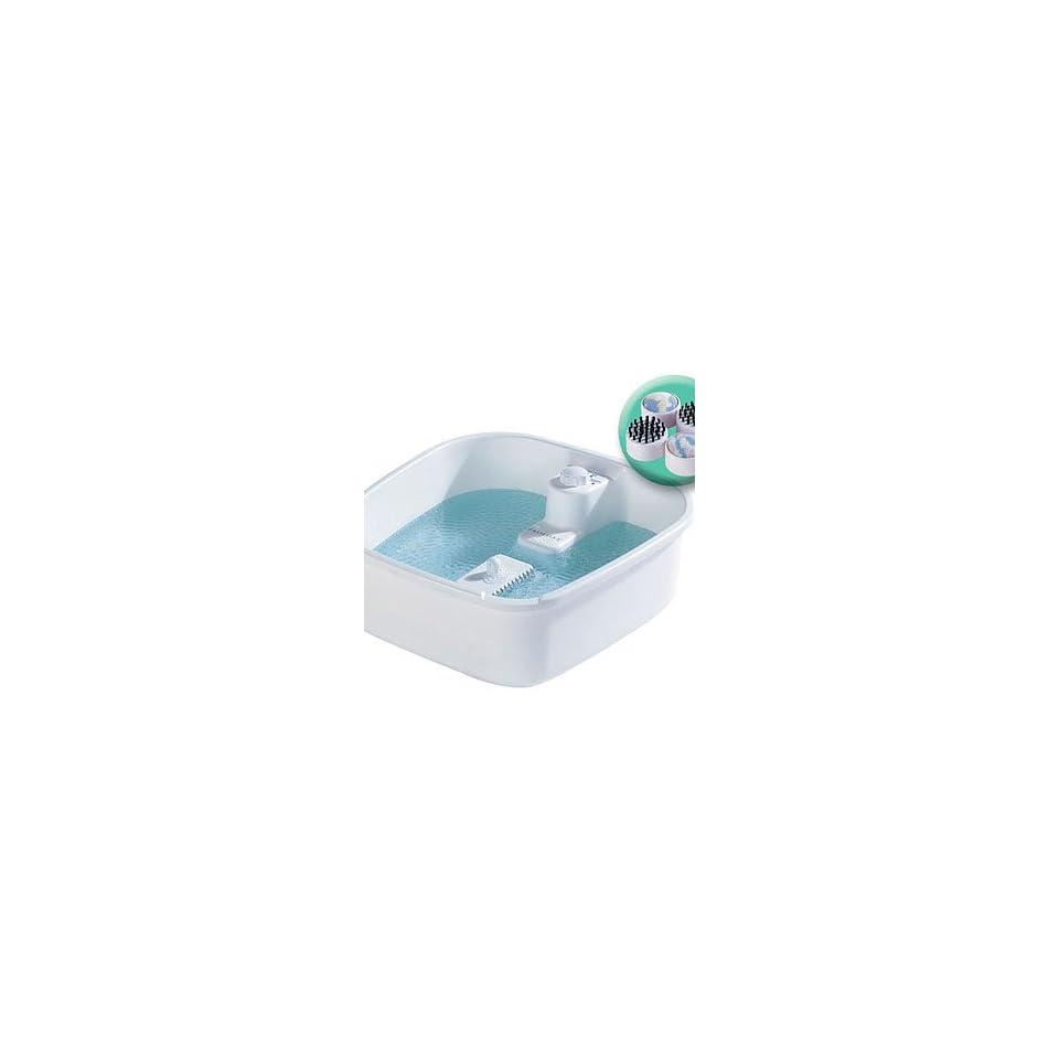 PROFILES Spa Foot Bath with Attachment (Model P1028