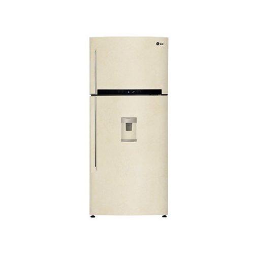 LG GTF744SEPM frigorifero con congelatore