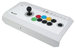 "Hori Officially Licensed Real Arcade Pro VX SA ""Kai"" (Xbox 360) [import japonais]"
