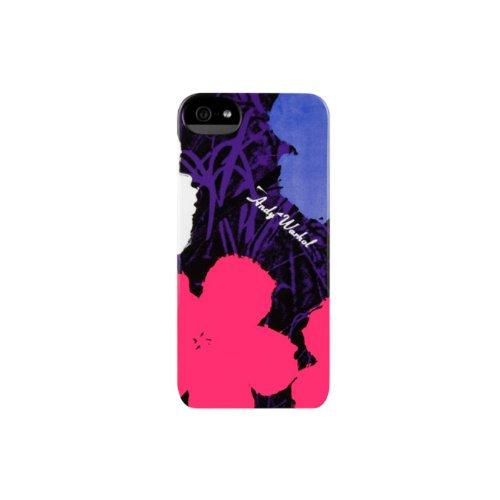 (インケース) INCASE iPhone アイフォン ケース [フラワーズ×ポップピンク] CL69126 iPhone5 メンズ レディース FLOWERS×POP PINK (並行輸入品)