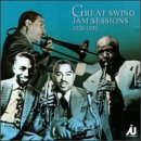 Great Swing Jam Sessions by Various Artists, Harry James, Chu Berry, Teddy Wilson and Jack Teagarden