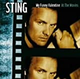 Cd sting my funny valentine sting at the movies