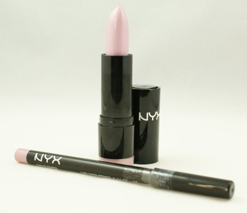 Nyx Baby Pink front-603177
