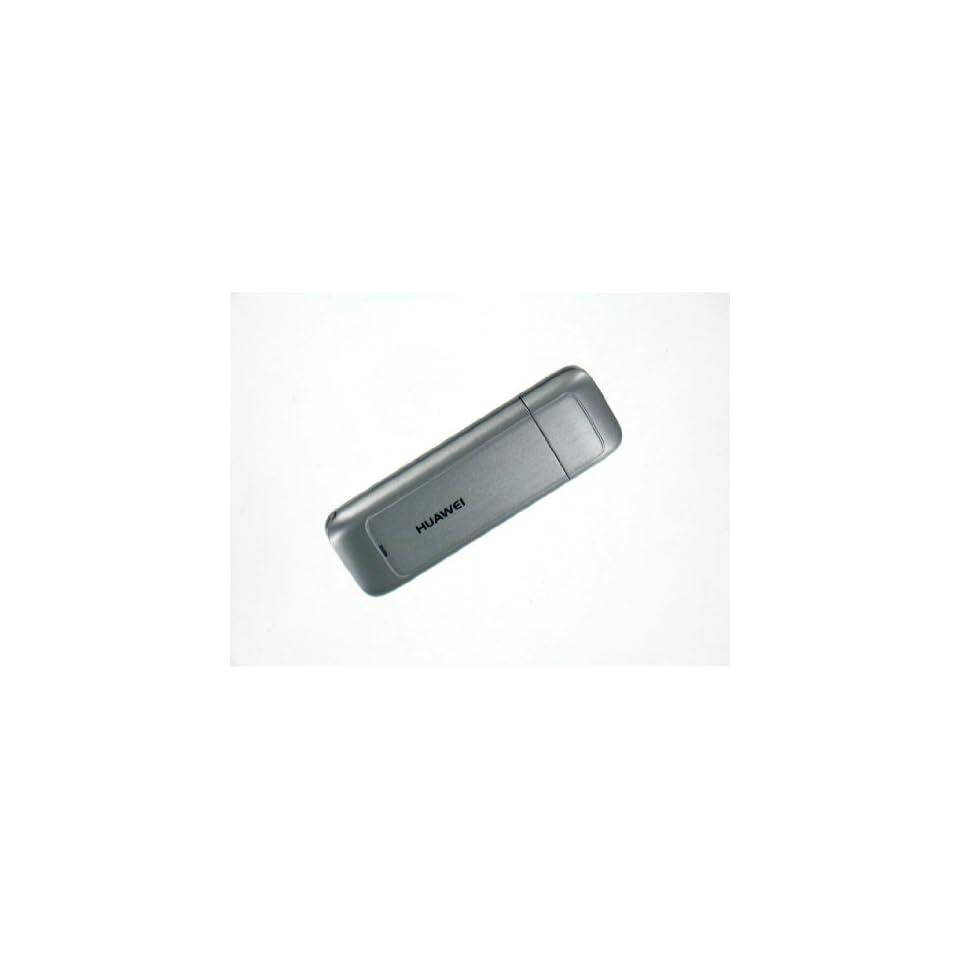 Unlocked Huawei E192 GSM 3G HSDPA SMS USB Mobile Broadband Aircard Modem