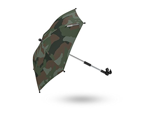 Bugaboo Parasol - Camouflage